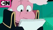 Steven Universe Beach City's Letters to Lars Cartoon Network