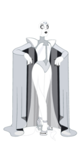 WhiteDiamond by Koo