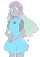Aussie Opal - Cucumber