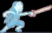 Hologram Connie