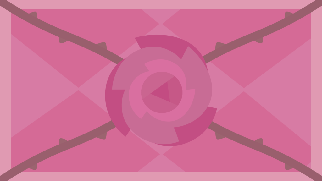 Rose's Battle Flag   Steven Universe Wiki   FANDOM powered