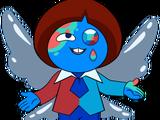 Bluebird Azuryt