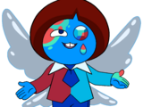 Bluebird Azurite