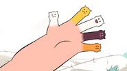 Cat Fingers (160)