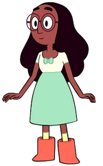 Connie Maheswaran