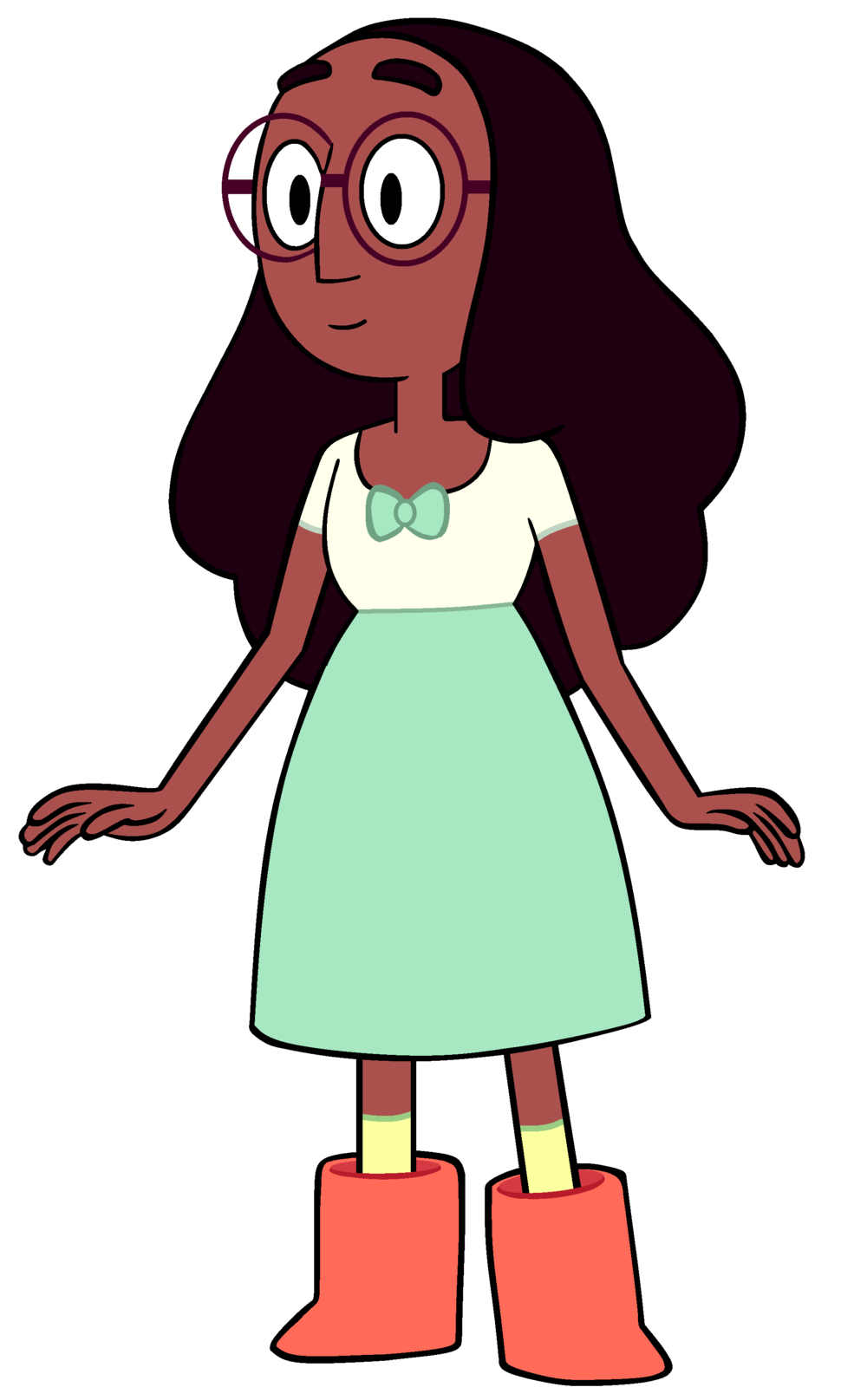 Image result for connie steven universe