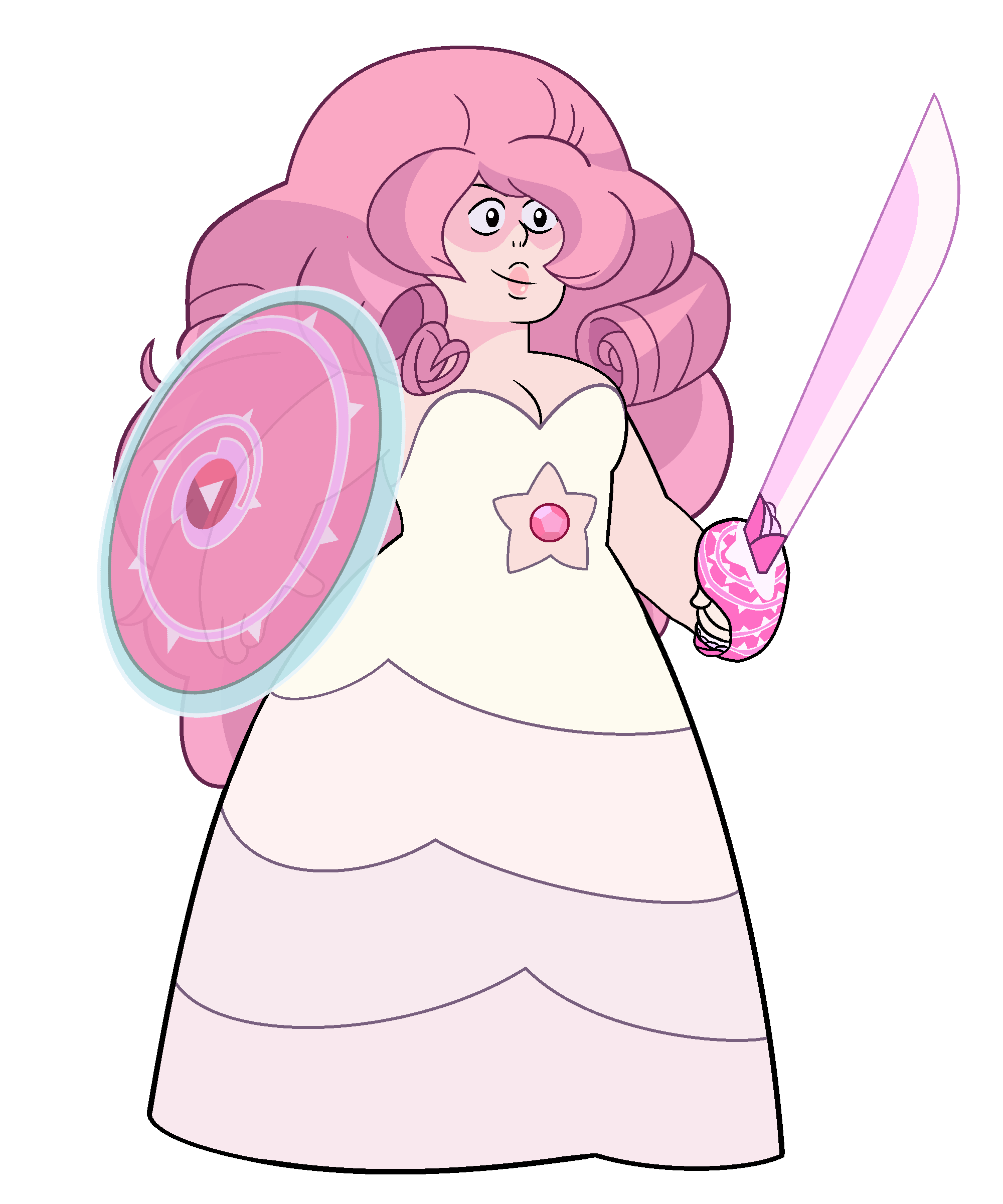 Rose Quartz | Steven Universe Wiki | FANDOM powered by Wikia