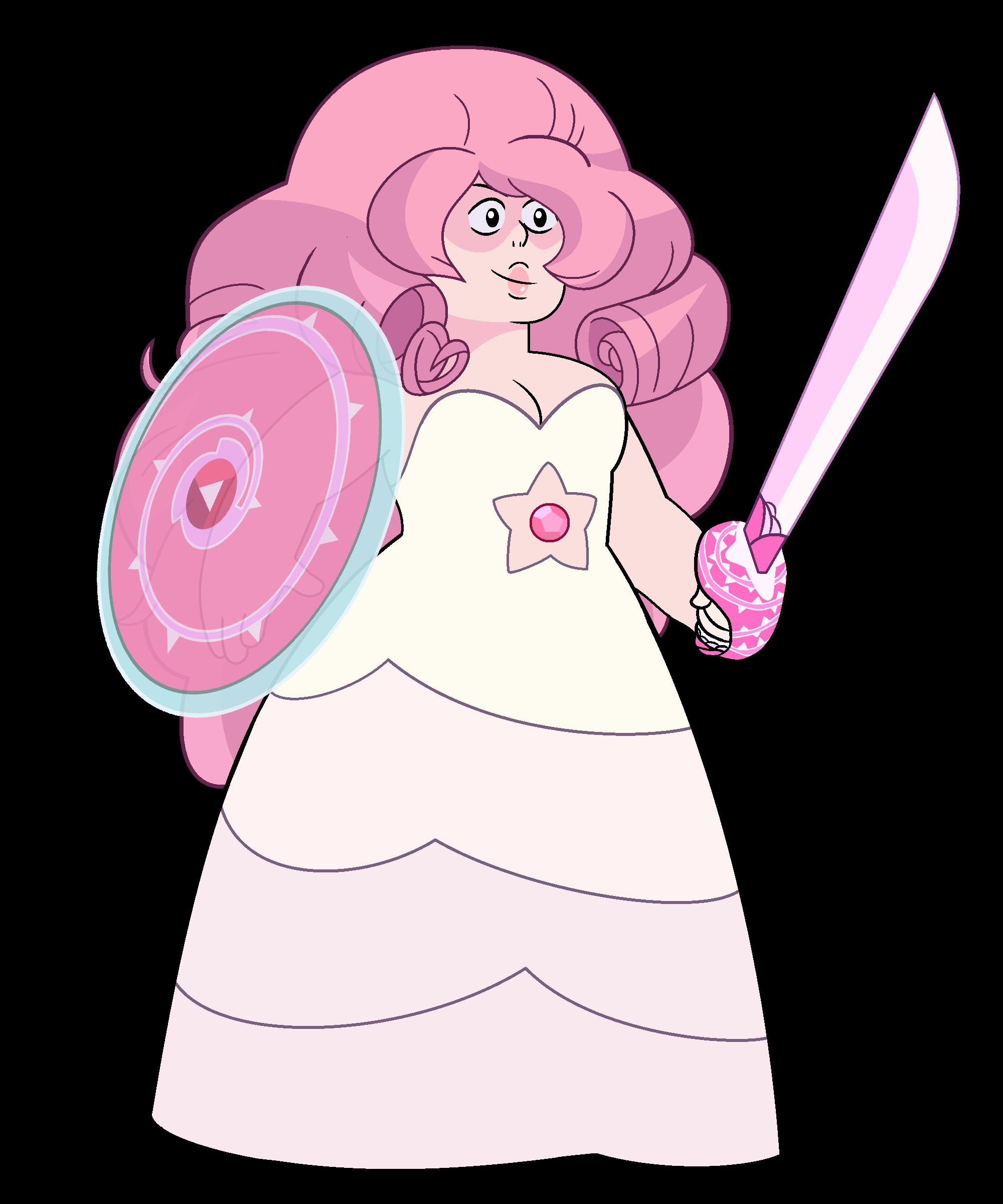 Rose Quartz Steven Universe Wiki Fandom