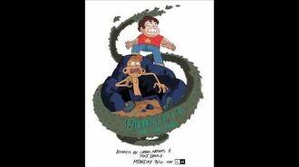 Steven Universe Soundtrack - The Hill