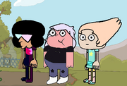 Clarence Gems