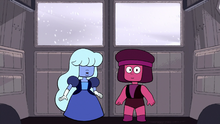 Three Gems and a Baby 170