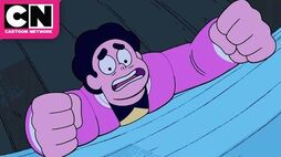 Steven's Nightmares Steven Universe Future Cartoon Network
