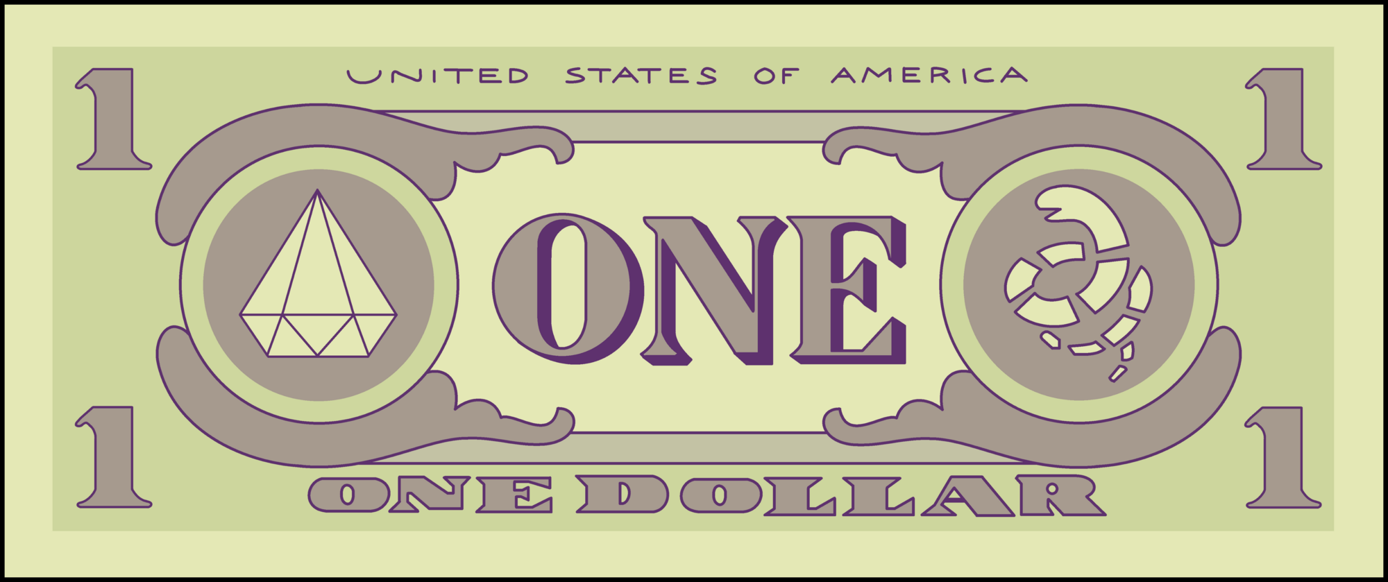Dollar bill steven universe wiki fandom powered by wikia biocorpaavc Images