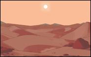Steven's Lion Desert Bg 3