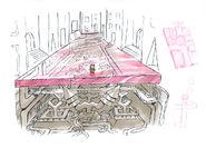 Change Your Mind - Homeworld concept sketch 1