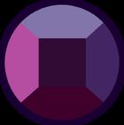 Rhodonite Ruby Gemstone By SaltyPearl