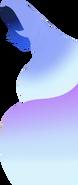 Blue Diamond (Simplistic Design)