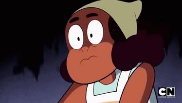 Grumpy Garnet - Kiki