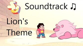 Steven Universe Soundtrack ♫ - Lion's Theme