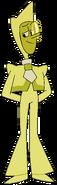 Yellow Zircon HW