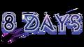8 Days Collaborative Fanon Series Logo.png