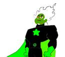 Dark Steven