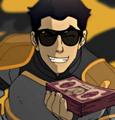 Black and Gold Mako Icon.png