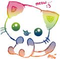 Kawaii cat by aleks96.png