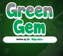 Green Gem (DDG)