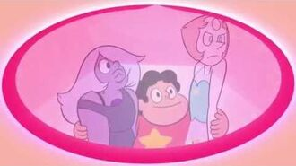 Steven Universe Mini-Series MAGIC! Theme Song