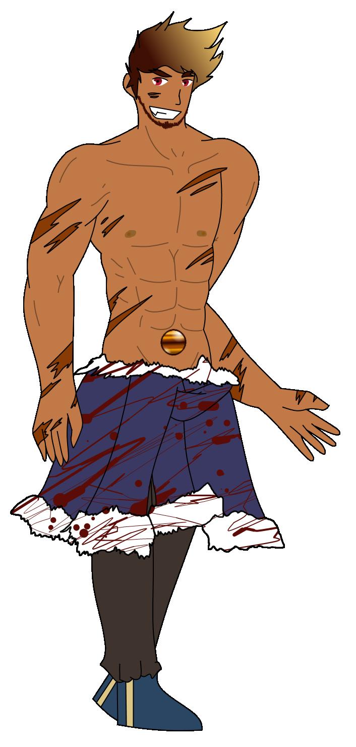 Tigers Eye Ddg Steven Universe Fanon Wiki Fandom Powered By Wikia