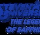 Steven Universe: The Legend of Sapphire
