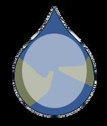 Cyber Web Chrysocolla (AO) (Gemstone)