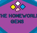 The Homeworld Gems