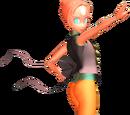 Pearl (Gem Rebellion Character)