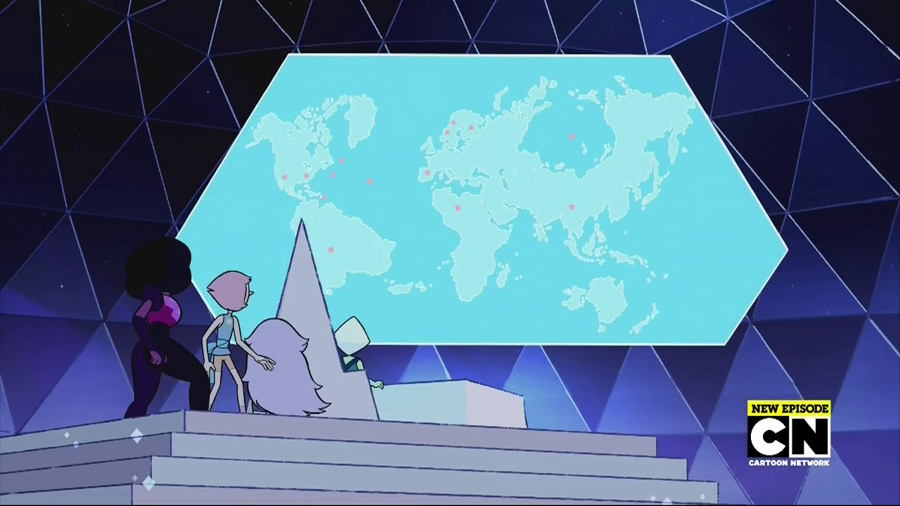 The Gem Builds Map Stevenuniversetheoryzone Wikia