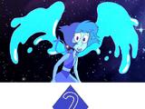 Lapis Is Blue Diamond Theory