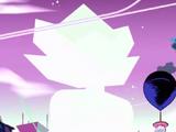 White Diamond is Homeworld
