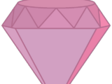 Pink Diamond Theory