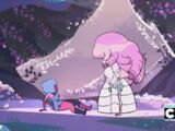 Our Pearl Belonged to White Diamond