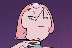 Secret Team Pearl dat face