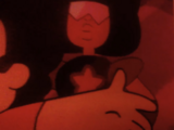 Garnet Will Be Poofed On Homeworld