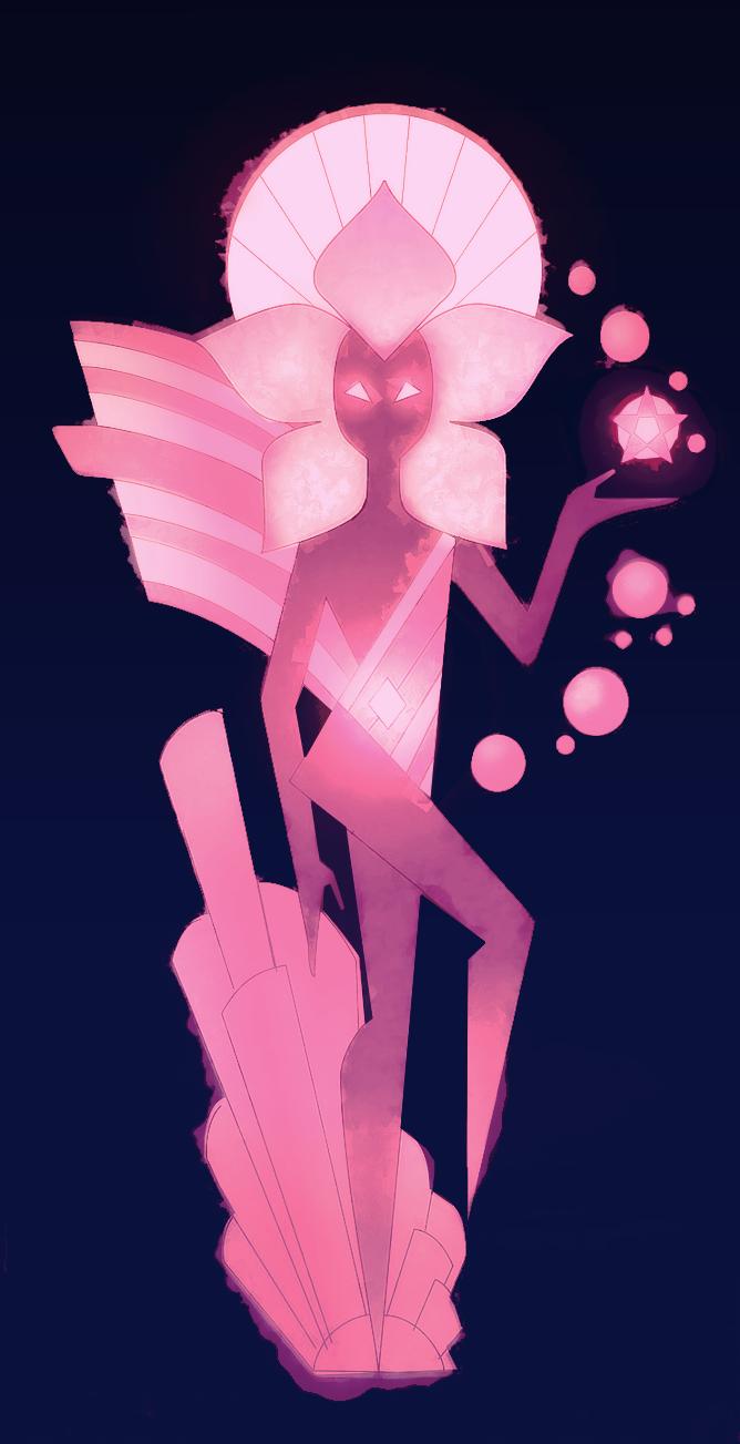 the diamond authority killed pink diamond stevenuniversetheoryzone