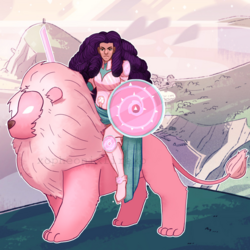 WarriorStevonnie