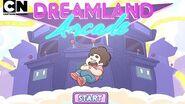 Steven Universe Dreamland Arcade Cartoon Network