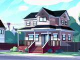 Casa do Lars