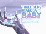 Três Gems e um Bebê/Galeria