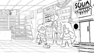 Last One Out of Beach City - Storyboard (2)