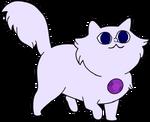 Gato (Amatista)