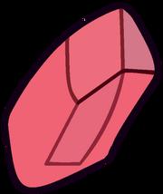 Sea Monster Gemstone